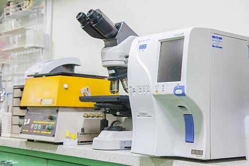 川口市の動物病院「どうぶつのセンター病院」の各種検査機器